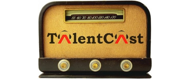 Song of the Week on TalentCast